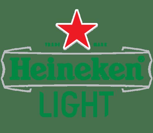 HEINEKEN PREMIUM LIGHT