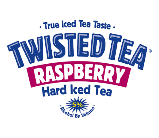 TWISTED TEA RASPBERRY