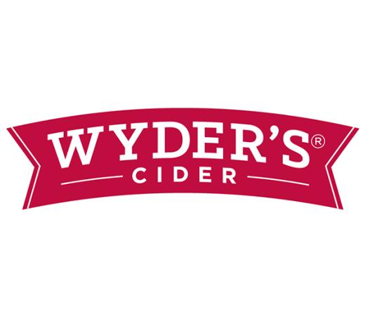 WYDER'S BERRY BURST