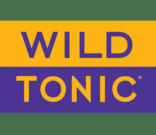 WILD TONIC MANGO GINGER