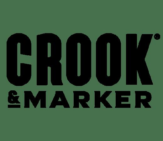 CROOK & MARKER BLUE ZERO GUILT VARIETY