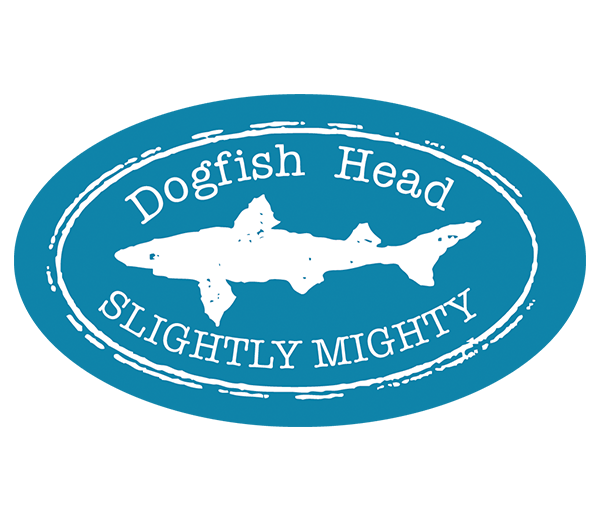 DOGFISH HEAD SLIGHTLY MIGHTY