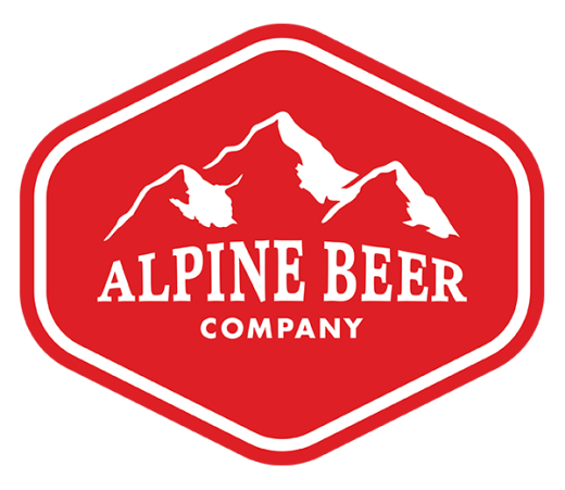 ALPINE EXPONENTIAL HOPPINESS IPAALPINE EXPONENTIAL HOPPINESS IPA