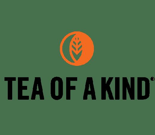 TEA OF A KIND BLOOD ORANGE YERBA MATE