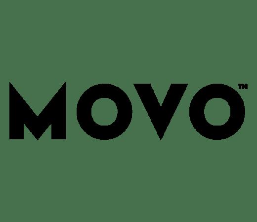 MOVO PEACH WHITE BLEND