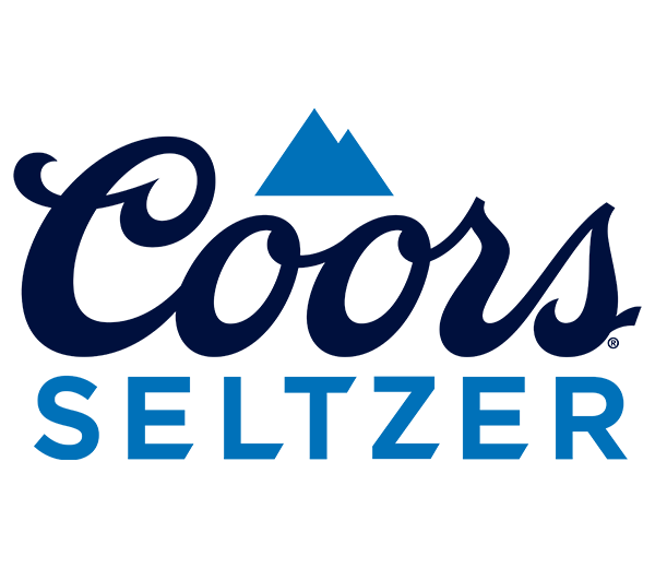 COORS HARD SELZTER VARIETY