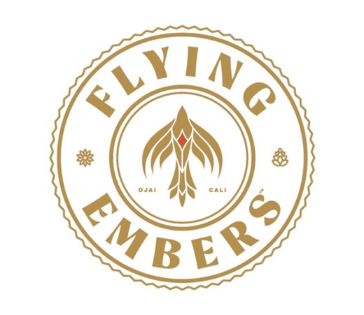 FLYING EMBERS HARD SELTZER FRUIT & FLORA