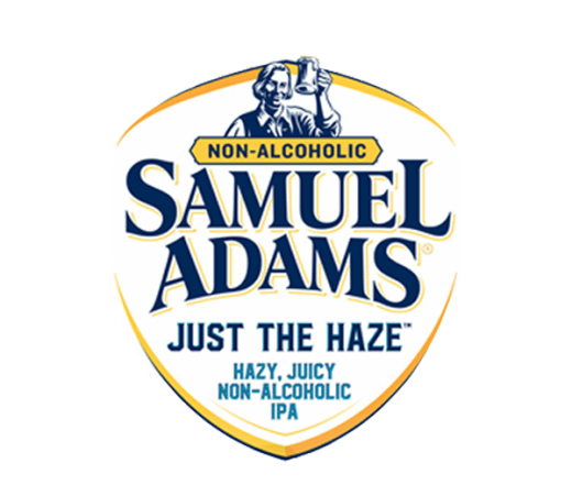 SAM ADAMS JUST THE HAZE N/A IPA