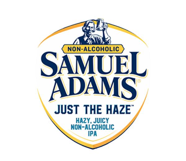 SAM ADAMS JUST THE HAZE N/A IPA