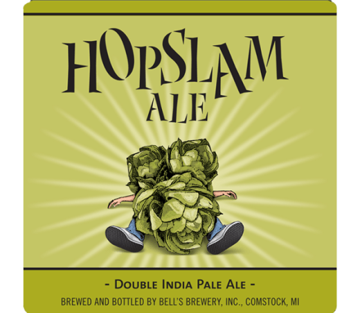 BELL'S DOUBLE IPA SERIES