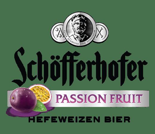 SCHOFFERHOFER PASSION FRUIT (S)