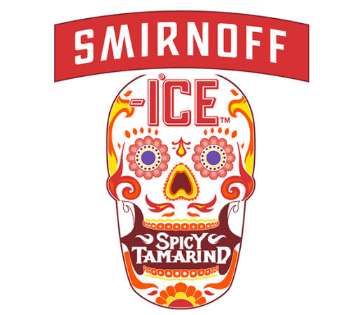 SMIRNOFF ICE SPICY TAMERIND