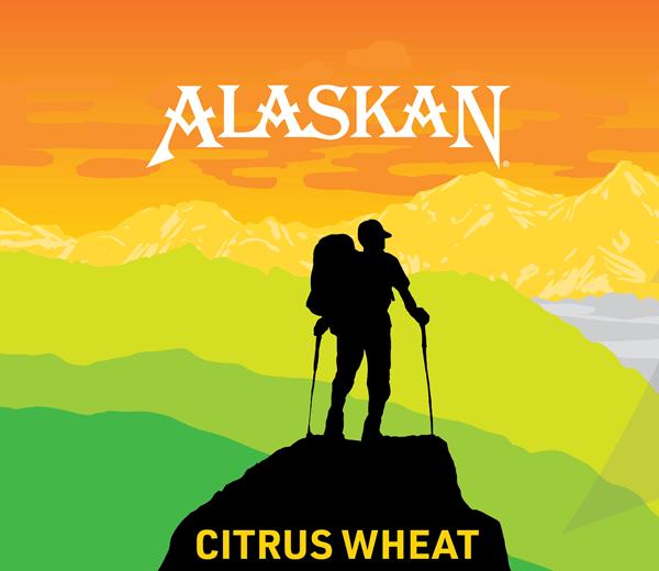 ALASKAN CITRUS WHEAT