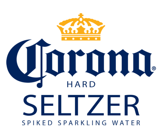 CORONA HARD SELTZER BLACKBERRY LIME