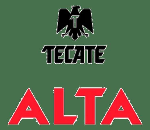 TECATE ALTA