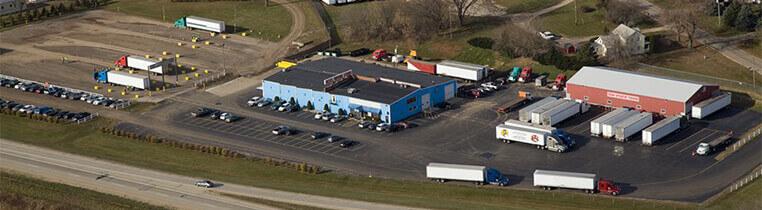 CDL Truck Driving Schools In Wisconsin