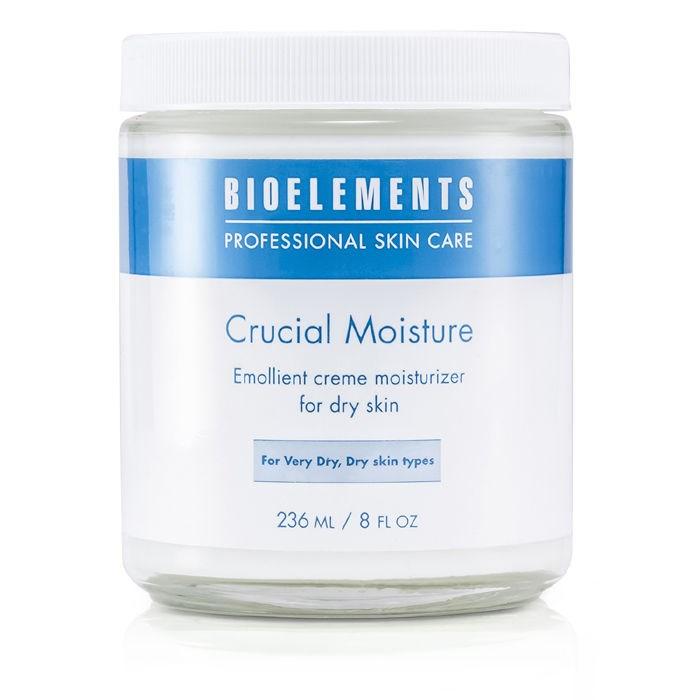 Bioelements New Zealand - Crucial Moisture (Salon Size ...