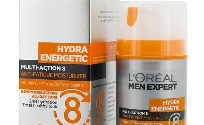 Men Expert Hydra Energetic Multi Action 8 Anti Fatigue
