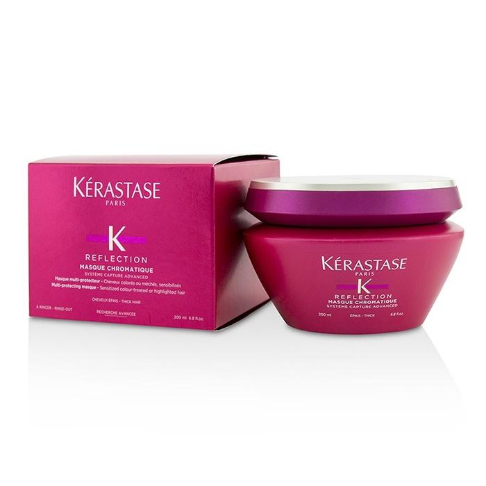 Kerastase Reflection Masque Chromatique Multi Protecting