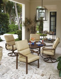 Outdoor Furniture Collections Table Winston