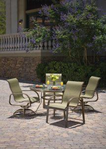 winston patio furniture decoration