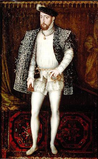 Henri 2 Roi De France : henri, france, Henri, France