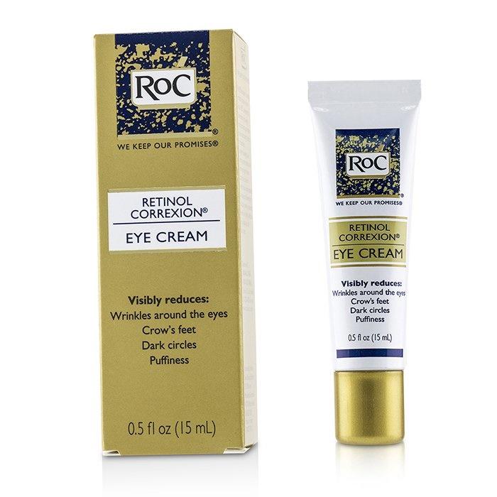 ROC Retinol Correxion Eye Cream   The Beauty Club™   Shop ...