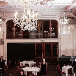 Chair Covers For Hire Parties Pier One Folding Chairs Whole Venue | Weddings Bush Hall Space