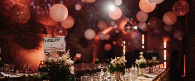 Eltham Lodge Wedding And Event Venue In South East London