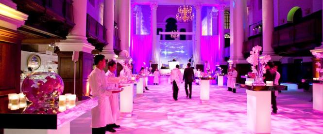 South East London Summer Wedding Venue
