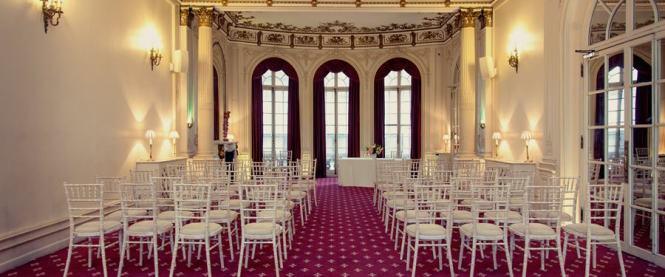 Reception Venue In London For Wedding Shangri La Hotel