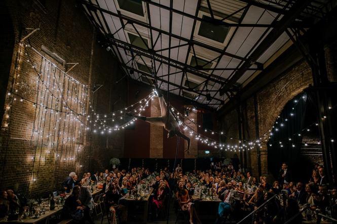 The Hurlingham Club London Wedding Venues