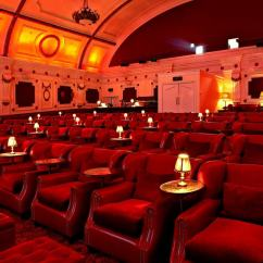 East London Sofa Cinema Double Bed Set Top Five Amazing Cinemas In Space And Shape