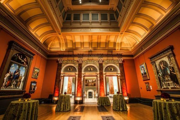Central Hall Events National Hire Space