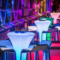 Revolving Chair Thames White Spandex Covers Canada The Walkways Events Hire Tower Bridge
