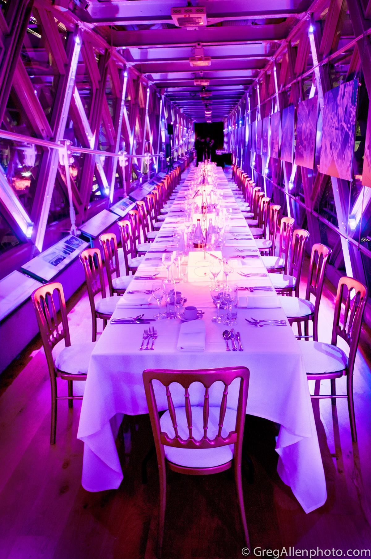 revolving chair thames portable high chicco the walkways dining hire tower bridge