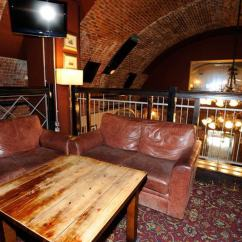 Revolving Chair Thames Microfiber Chaise Lounge Balcony Events Hire The Banker