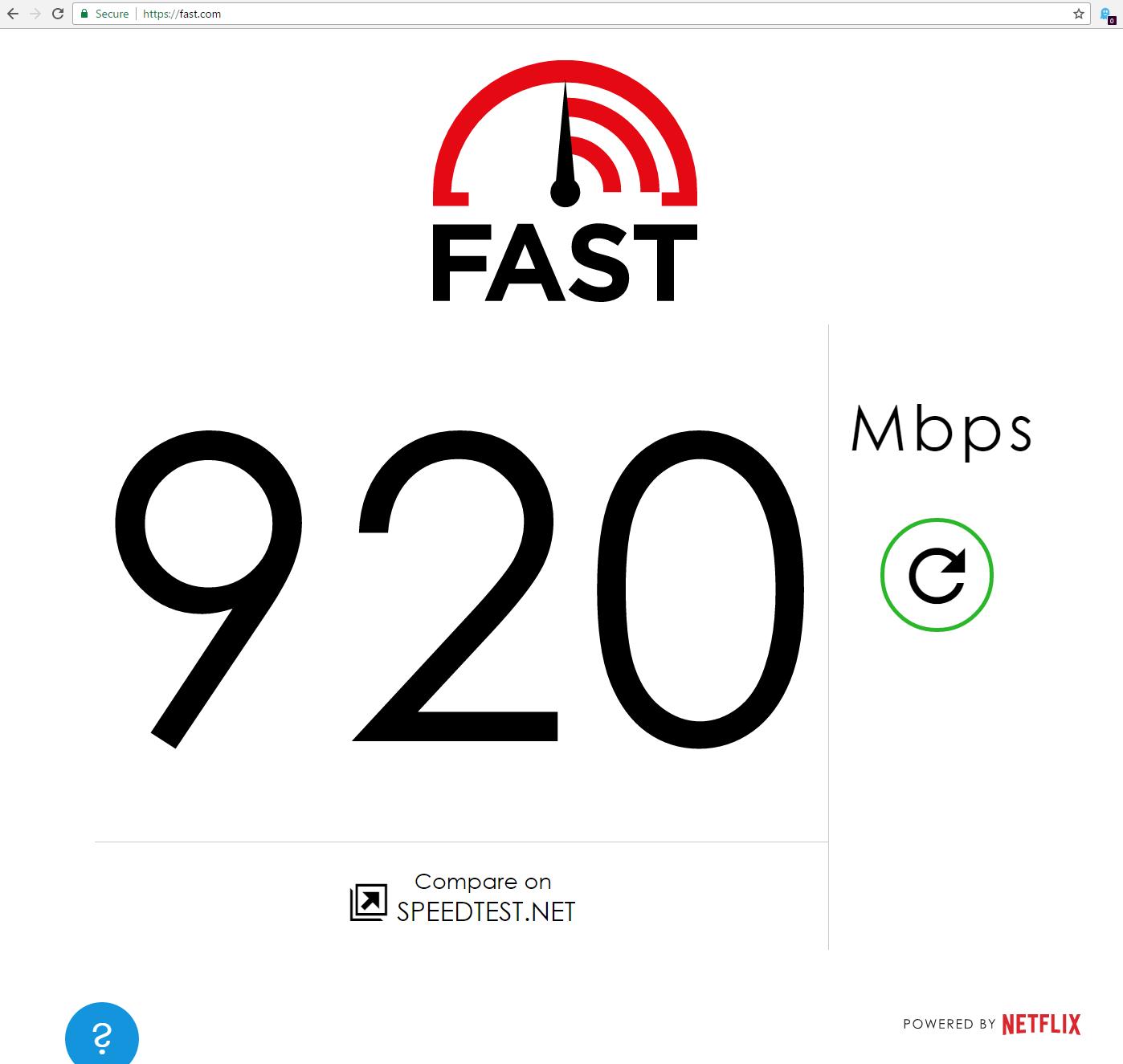 My Home Network Ubiquiti Unifi Gear Fiber Gigabit