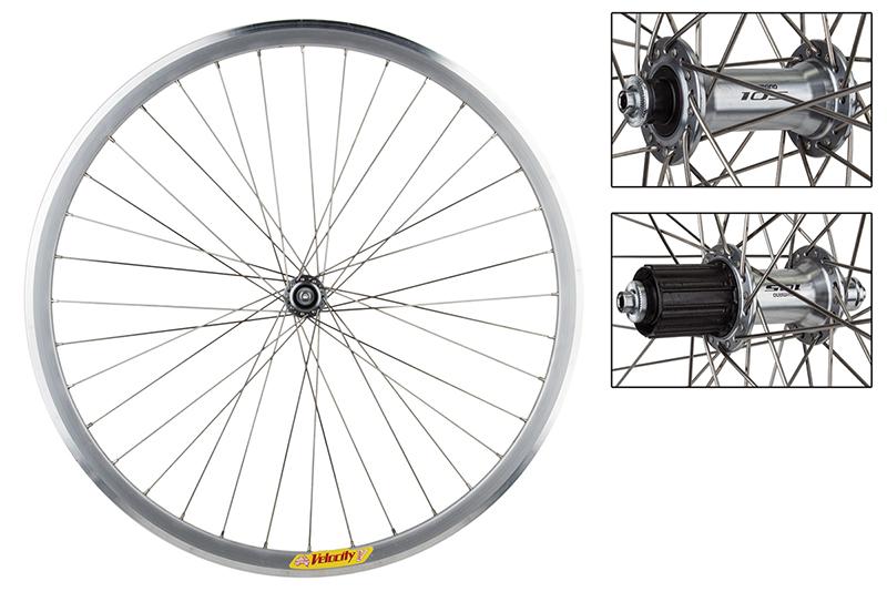 Wheelset 700 Velo Deep-V Sl Msw 36 5800 Sl 130Mm Dt2.0Sl