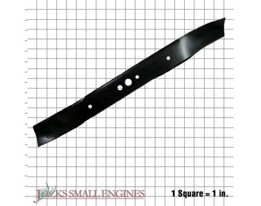 Husqvarna 21 inch Mower Blade (Fits 5521P, 7021P )