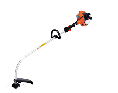 Tanaka TCG22EAP2SLB 2-Cycle 21cc PureFire Curved Shaft Trimmer
