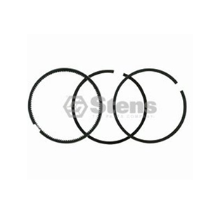 Stens 058369 Piston Ring Replaces SUBARU 2522350107
