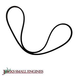 Stens 265528 OEM Replacement Belt Replaces MTD 75404088