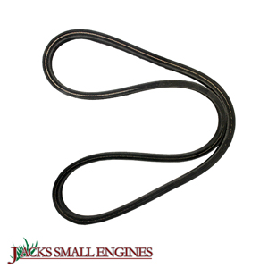 Stens 265736 OEM REPLACEMENT BELT Replaces Gravely