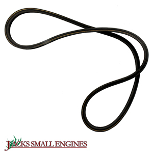 Stens 265809 OEM Replacement Belt Replaces Toro 715381
