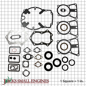 Stens 480069 Gasket Set Replaces Gravely 046148 033956
