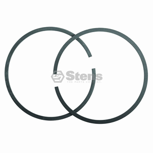 Stens 500950 Piston Rings STD Replaces Husqvarna 503289024