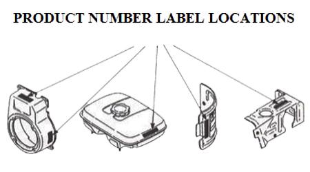 Kohler Engine Parts Lookup By Serial Number
