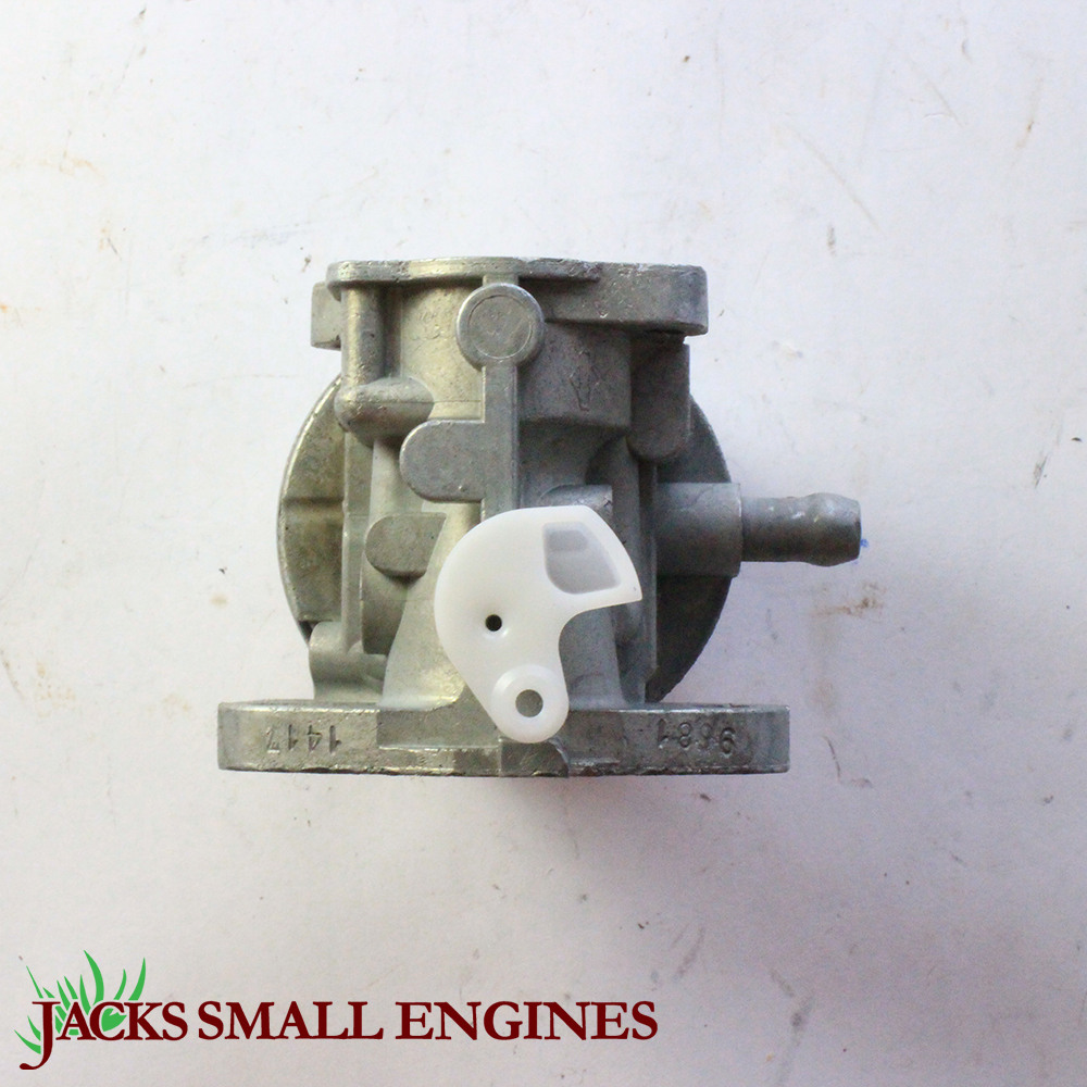 Briggs And Stratton Carburetor Parts Diagram