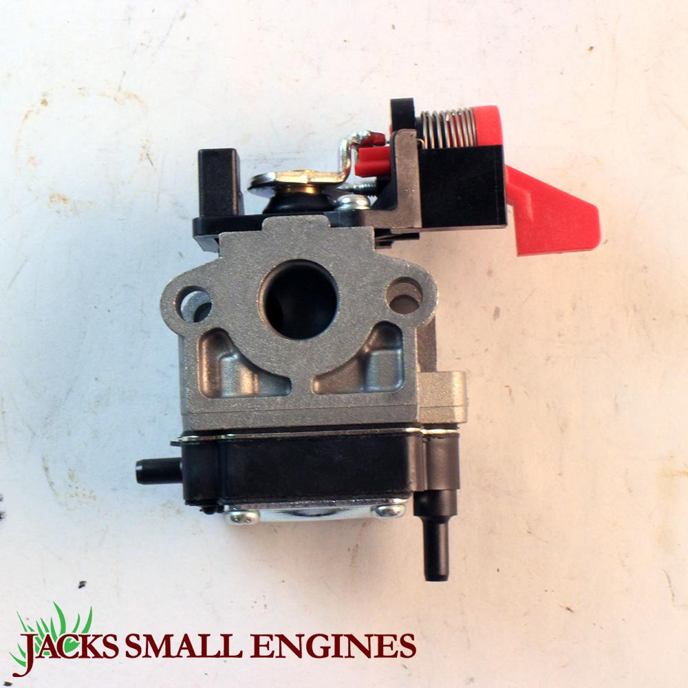 Replacement Tool Parts Ryobi Ry08570 Blower Vacuum Parts Diagram